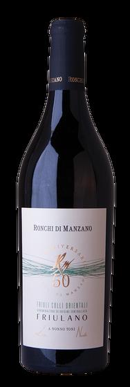 Friulano 2019 Ronchi di Manzano DOC Friuli