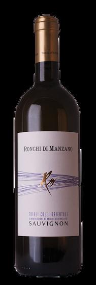 Sauvignon 2019 Ronchi di Manzano DOC Friuli