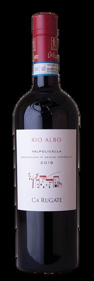 Rio Albo 2019 Ca'Rugate DOC Valpolicella