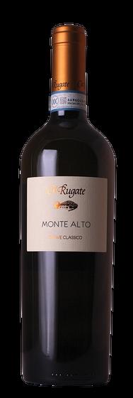 Soave Classico Monte Alto 2017 DOC Ca'Rugate