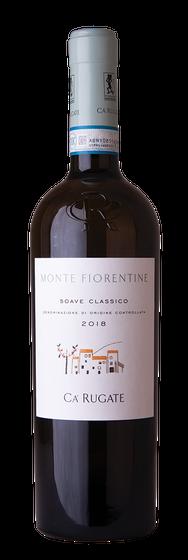Soave Classico Monte Fiorentine 2018 DOC Ca'Rugate