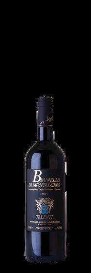 Brunello di Montalcino 2015 DOCG - 1/2 fles Azienda Talenti