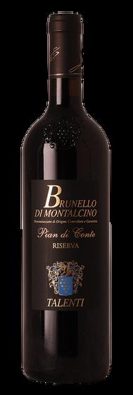 Brunello di Montalcino Riserva 2013 DOCG Pian di Conte