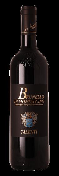 Brunello di Montalcino 2014 DOCG Azienda Talenti