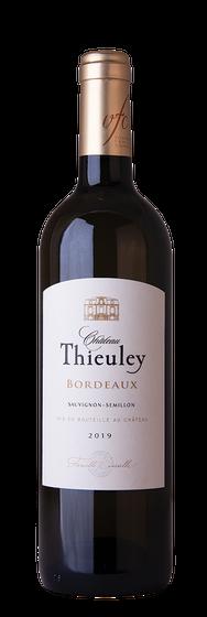 Château Thieuley 2019 Blanc Bordeaux