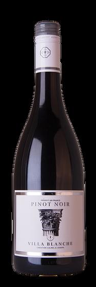 Villa Blanche Pinot Noir 2018 IGP Pays d'Oc