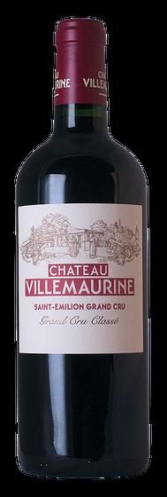 Château Villemaurine 2019 Magnum Saint Emilion Grand Cru Classé