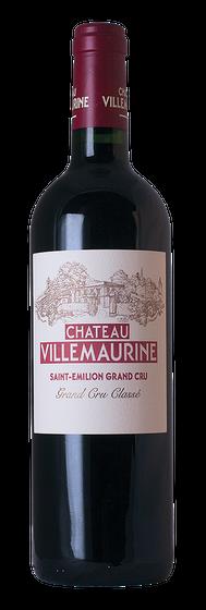 Château Villemaurine 2018 Saint Emilion Grand Cru Classé